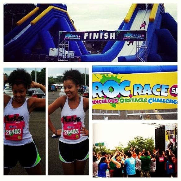 ROC Race DC