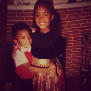 Sibling Spotlight Thompsons 2