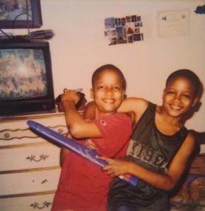 Sibling Spotlight Reid 8
