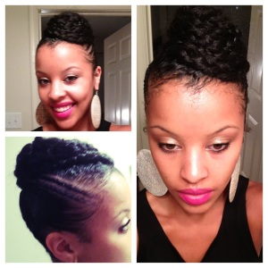 protective style video greenebook